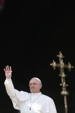i cristiani devono rispondere al male con il bene
